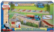 Thomas & Friends Wooden Railway - Musical Melody Tracks Set Playset